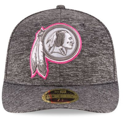 1b808769e90 promo code for redskins womens 2014 white washington nfl new era breast  cancer awareness knit 4fb7d f3fd8