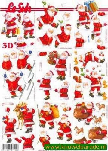 Nieuw bij Knutselparade: 2416 Le Suh knipvel kerst nr. 4169944 https://knutselparade.nl/nl/kerstmis/1905-2416-le-suh-knipvel-kerst-nr-4169944.html   Aanbiedingen, Knipvellen, Kerstmis -  Le Suh