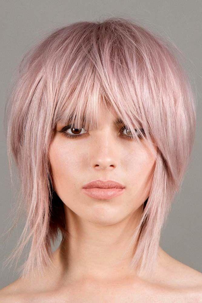 35 Unglaubliche Frisuren für dünnes Haar