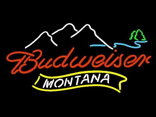 33 Best Neon Budweiser Images On Pinterest Neon Neon