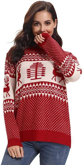 christmas sweaters for women - 354×700