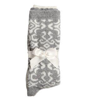 chaussettes confort H&M