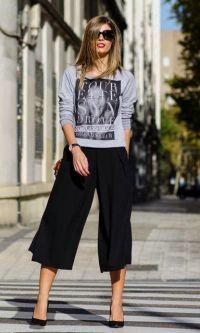 Look: Bermuda Pantalona