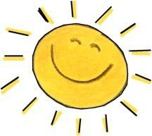 happiness is:  sunshine.  #happy: Hats, Sunshine Pictures, Class Ideas, Sunbeam Lessons, Hello Sunshine, Singing Time, Graduation Ideas, Sunny Day, Good Mornings Sunshine