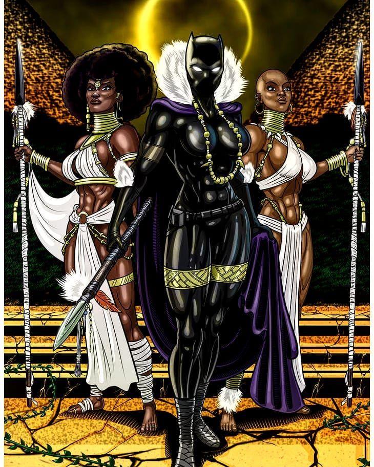 Shuri Another Black Disney Princess. In case you didn't know also assumes the role of Black Panther  #marvel #santa #batman #starlord #chrispratt #spiderman #tomholland #lukecage #ironman #tonystark #infinitygauntlet #wintersoldier #bucky #mattmurdock #daredevil #blackpanther #hulk #punisher #infinitywar #paulrudd #chooseone #cosplay #comiccon #avengers #nerd #geekgirl #partynerdz #marvelcomics #comics #comicbooks