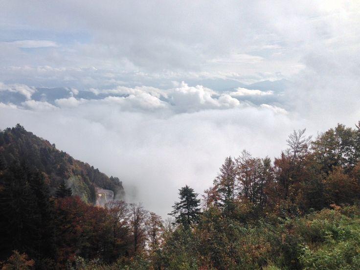Rennradtour Mendelpass http://www.rennradler.it/rennradnews/foto/mendel.html