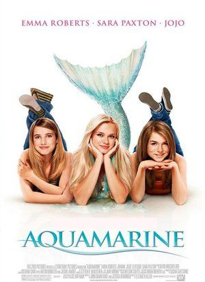 Watch Aquamarine Full Movie Streaming HD