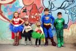 Halloween costumes for twins, triplets & siblings | BabyCenter Blog @Chelsea Smallwood