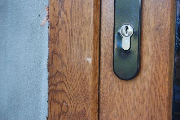 Doktor interiérů - reference, #oprava, #lakování, #dveře, #zárubně, #obložky, #repair, #Instandsetzung, #Reparatur, #Renolit, #okno