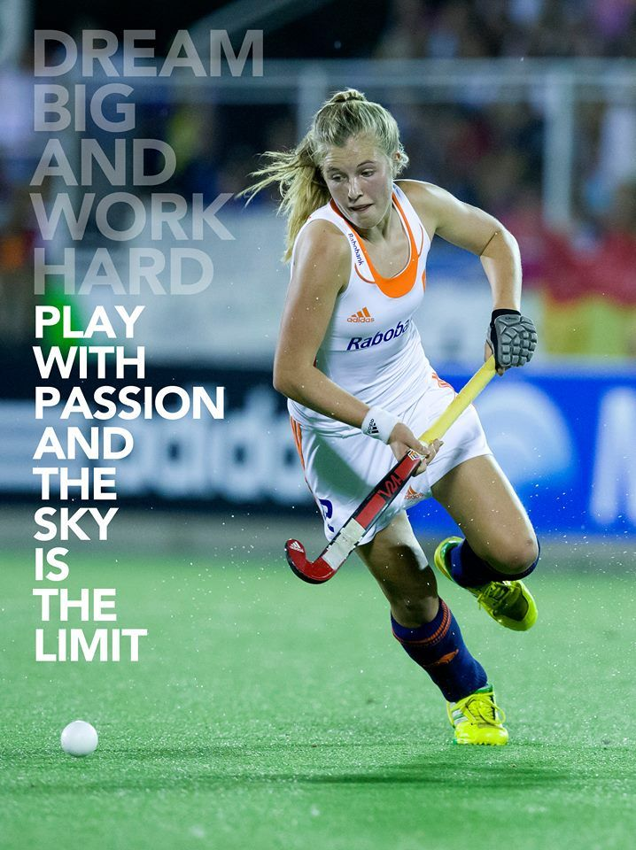The 25+ best Field Hockey Quotes on Pinterest | Ice hockey ...
