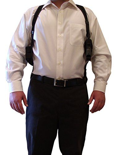 Tactical Shoulder Holster for Hi-Point 45 ACP 40 SW 9MM and 380 ACP King Holster http://www.amazon.com/dp/B00ZO7HQSS/ref=cm_sw_r_pi_dp_pCvqwb0ZJWCFZ