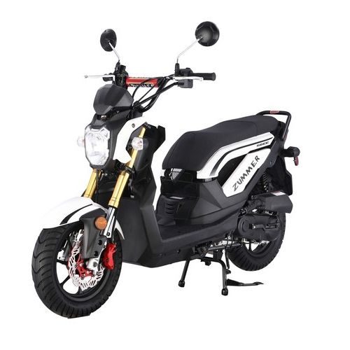14 Best New Mopeds for Sale in 2016 Reviewed - Skateboarder