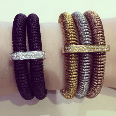 ALOR, Kai bracelets are out #itemoftheday