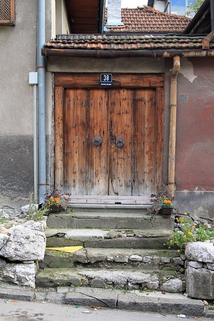 Mostar, Bosnia by To Uncertainty And Beyond, via Flickr