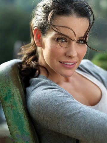 Evangeline Lilly                                                                                                                                                                                 More