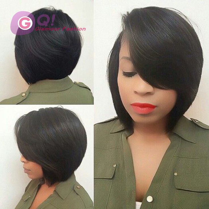 25 Grey Short Hairstyles for Women - hairdohairstyle.com