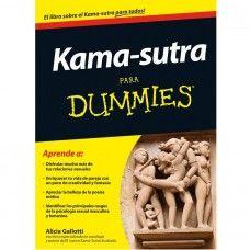 KAMASUTRA PARA DUMMIES ( LIBRO). #libro #lectura #kamasutra