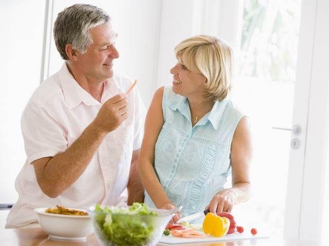 Přizpůsobit jídelníček svému věku? Možná to zní prapodivně, ale může vám to pomoci předejít mnoha zdravotním komplikacím. V kolika letech ...