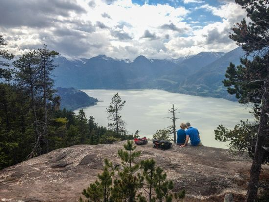PHOTO ESSAY – Great Vancouver Hikes: A New Alternative to The Chief