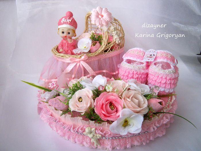 Gallery.ru / Фото #20 - Для новорожденных - grigoran-karina