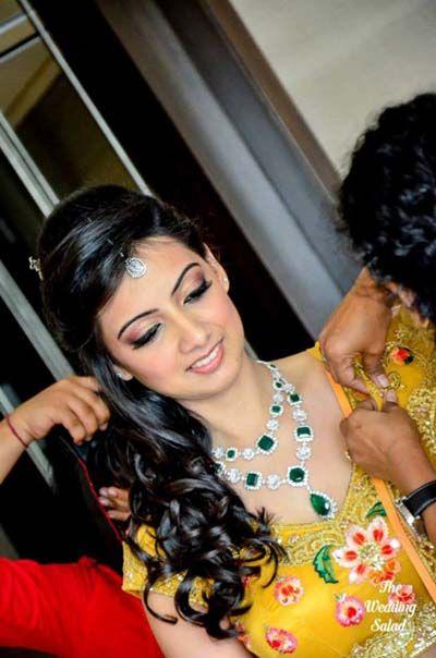 Priya Todarwal Bridal Makeup Info & Review   Best Bridal Makeup in Mumbai   Wedmegood