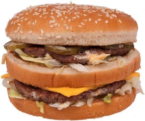 Mcdonalds big mac sauce recipe