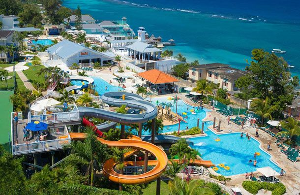 Best All-Inclusive Jamaica Resorts for Families/ FamilyVacationCritic.com