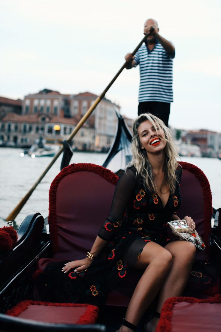 Venezia tips | Boat life | Romantic boat trip | More on Fashionchick.nl
