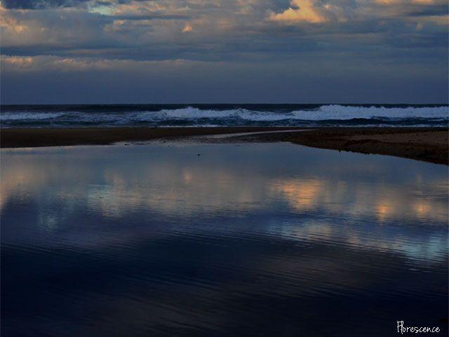 Sunrise, Morgan's Bay, Eastern Cape, South Africa, (c) Florescence