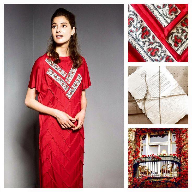 Authentic Romanian Design
