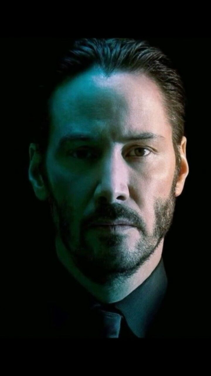 John wick what a film (don't know if I've spelled that right lol)