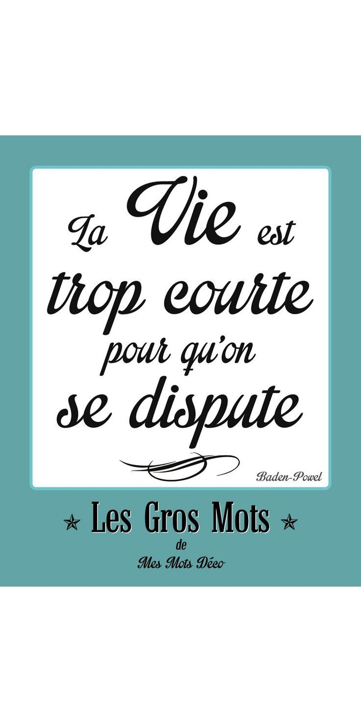 awesome Citation - DIPTYQUE - VERT - VIE - Les Diptyques - POSTER