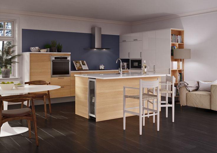 Petra-keittiöt Emma ja Milka | #keittiö #kitchen