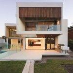 casas prefabricadas de hormigon modernas precios – fachadas de casas