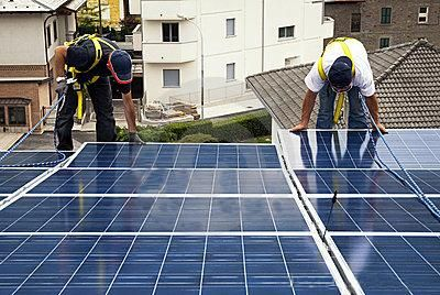 The major expense of home solar power is incurred at installation. In North America and Europe we can purchase solar panels from a variety of solar panels producers or we can buy online,  Read more: http://www.howtobuildahouseblog.com/home-solar-panels/#ixzz2u1QQjTa1