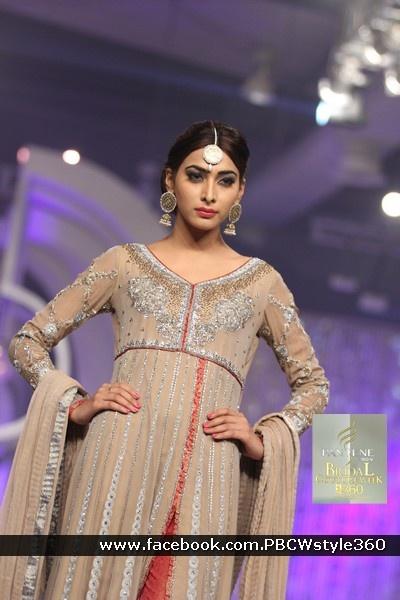 LAJWANTI, Pantene Bridal Couture Week 2013, Wedding, Bride, Groom, Beautiful, Style, Fashion trends, Designers, Pakistani Designers, International Designers, Asian dresses, sharara, ghagra choli, sarees, jewelry, jhumkas, chorian, bangles, gold designs, Style360, PBCW, BCW, HUM2, HUM TV, PAKISTANI FASHION SHOW, 2013. www.hum.tv ...... www.facebook.com/pbcwstyle360