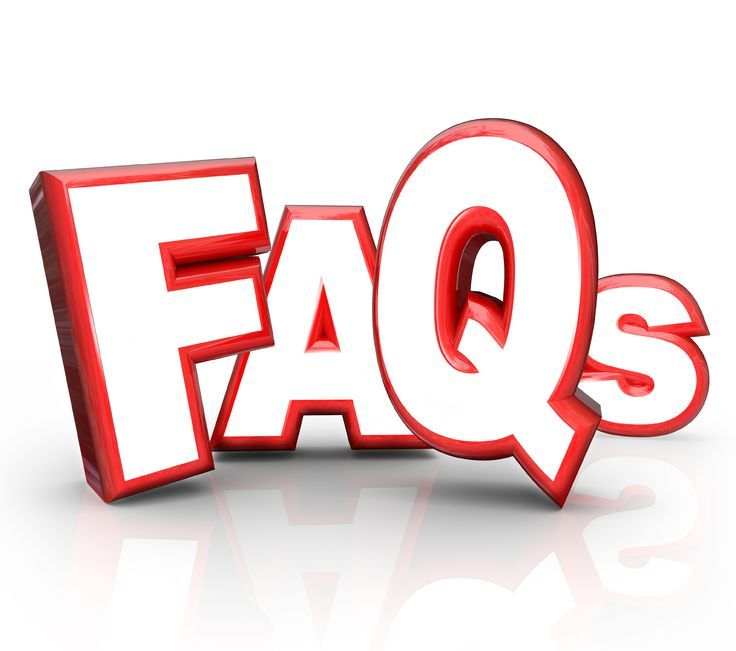 Online Marketing FAQ