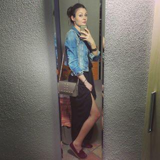 Selene 🌟✨👍🎀💞 @selene_alessandria Instagram profile - Pikore