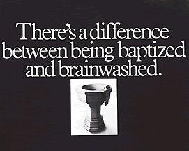 Reason...its encouraged!  My Episcopal Church!
