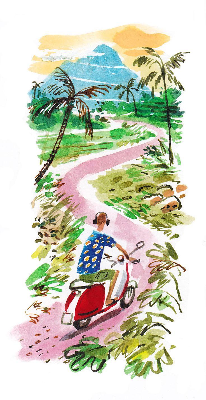 20 best Dan Williams images on Pinterest | Watercolor painting ...