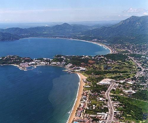 Manzanillo, Colima Mexico. Can't wait to head down there!