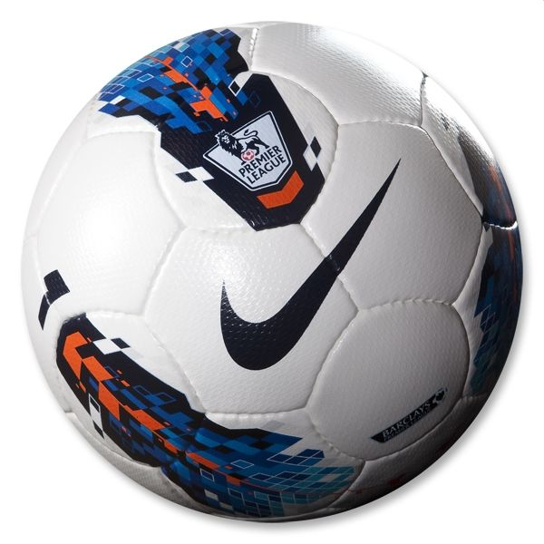 Seitiro Premier League Soccer Ball / Nike / $150