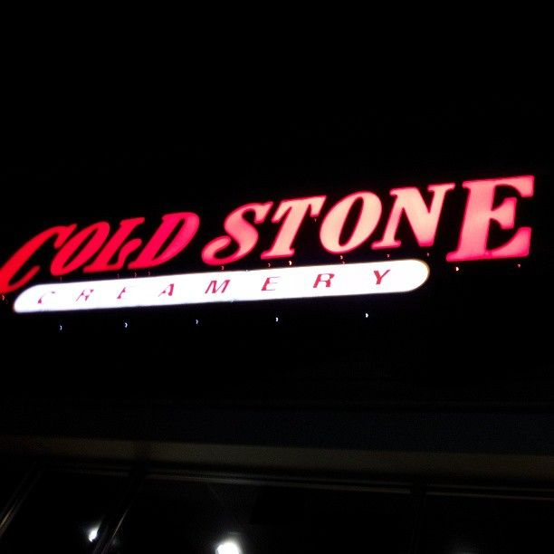 Cold Stone Creamery in Burlington, MA