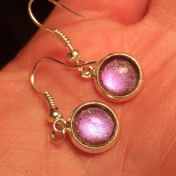 1000+ Images About DIY Glass Gem Jewelry On Pinterest