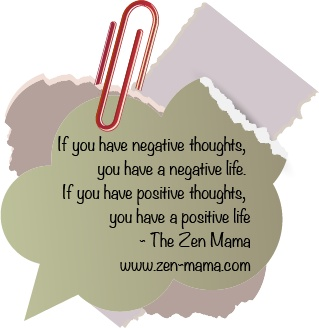 the zen mama personal development blogger