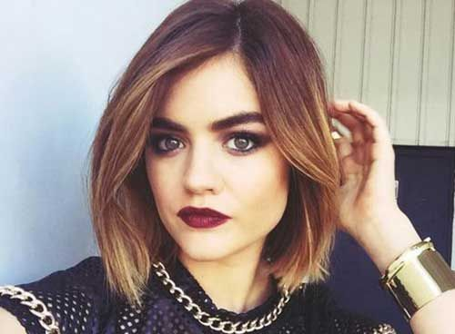 Best 25 short caramel hair ideas on pinterest short hair brown most attractive and trending short hair color ideas if you want to change your look you need to see most trending 40 new hair colors for short hair pmusecretfo Choice Image