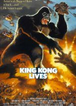King Kong Yaşıyor Türkçe Dublaj izle