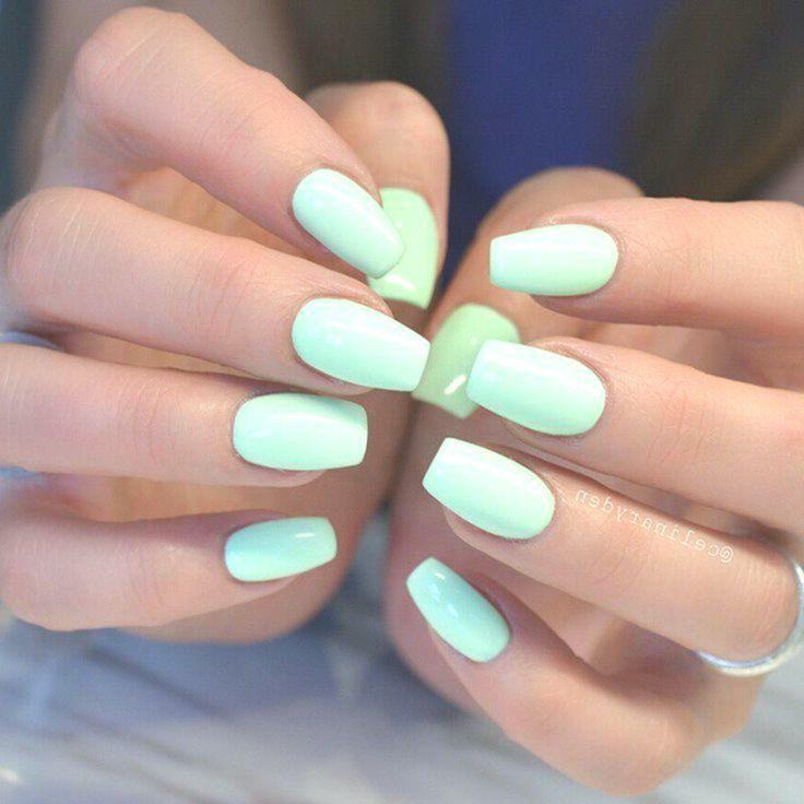 Gentle Class Exhausting Gels Use Nail Naildesign Summernail Gel Nails Short Acrylic Nails Pretty Acrylic Nails