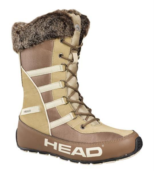 Ботинки женские зимние для отдыха