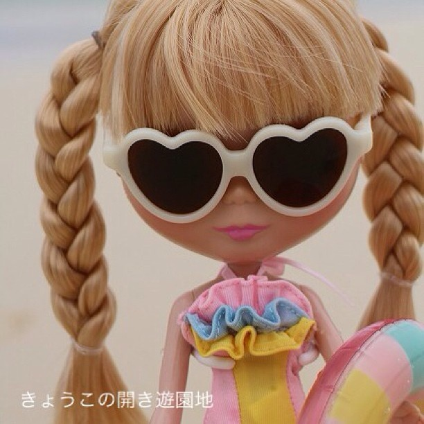 image Chunky doll with glasses getting fucked
